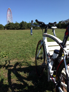 $100マイル サイクリング計画