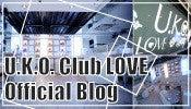 歌舞伎町【CLUB LOVE Official Blog】-UKO BLOG bana-