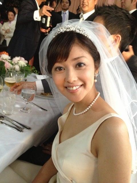本日もウェディングパーティー♪ | 美道研究家®HIROKOオフィシャル ...