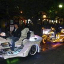 これバイク?