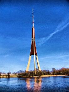 バベルの塔は電波塔だった   キ...