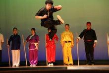 $横浜武術院・日本華侘五禽戯倶楽部のblog-蟷螂拳