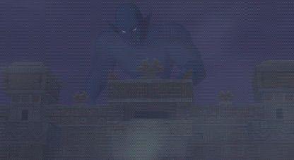 ドラクエ10 アストルティア通信 攻略ゲームブログ-七不思議 砂塵の大巨人 ドラクエ10