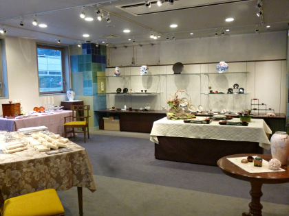 フランス料理教室 Atelier Belle Table ~気軽に楽しくお料理&テーブルコーディネート~-香蘭社