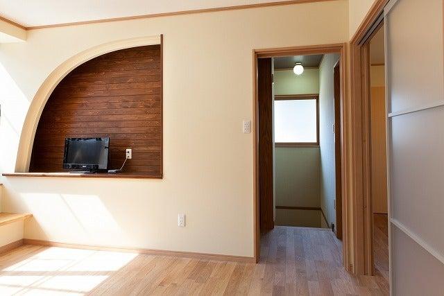 北陸富山の大工棟梁『肥塚建築』 建物・自然探訪-2階寝室02