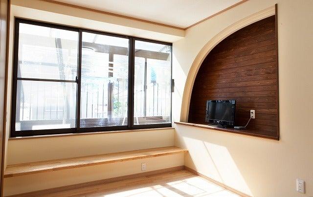 北陸富山の大工棟梁『肥塚建築』 建物・自然探訪-2階寝室03