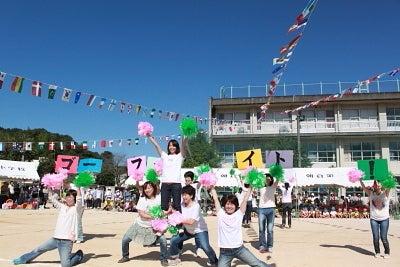 若草幼稚園-運動会16