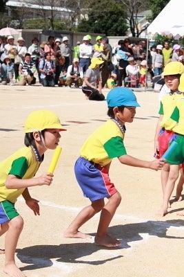 若草幼稚園-運動会20