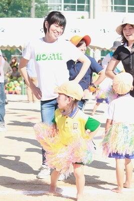 若草幼稚園-運動会7