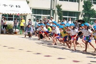 若草幼稚園-運動会17