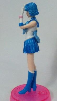 実写版 美少女戦士セーラームーン セーラーマーキュリー