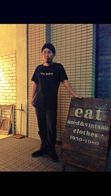 $OOPARTS GIFU 公式blog-eat02