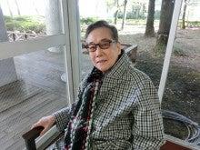 北村総一朗オフィシャルブログ「行住坐臥」Powered by Ameba-カフェにて