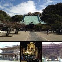 鎌倉散歩。