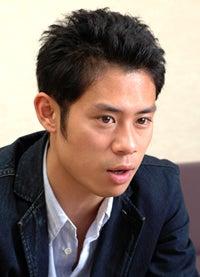 広野ゆうなのフーテンひぐらし-伊藤淳史