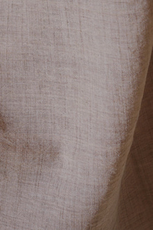 *カンボジアの綿クロマーと赤ちゃん帽子のお店*-マンゴスチンで染めたショールストール