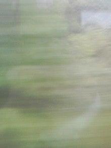 $メイブレラン潟さんのブログ-深山幽谷へ