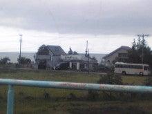 $メイブレラン潟さんのブログ-海と集落とバス