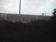 $メイブレラン潟さんのブログ-柵の向こうは津軽今別駅