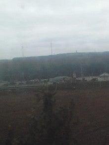 $メイブレラン潟さんのブログ-山の上の風車