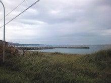 $メイブレラン潟さんのブログ-北海道の海