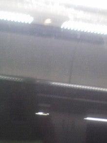 $メイブレラン潟さんのブログ-吉岡海底駅通過中