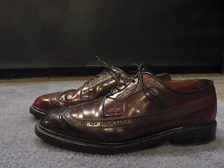 $Rifare 大阪のブログ  靴修理 靴の販売