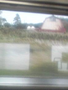 $メイブレラン潟さんのブログ-北海道らしい牧場関係の建物