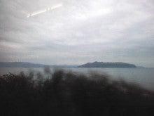 $メイブレラン潟さんのブログ-かなり大きな島