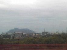 $メイブレラン潟さんのブログ-赤い橋と市街地