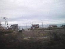 $メイブレラン潟さんのブログ-海沿いの集落