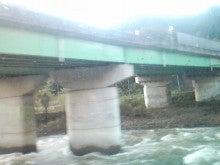 $メイブレラン潟さんのブログ-東北自動車道の橋
