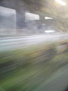 $メイブレラン潟さんのブログ-東北自動車道と国道
