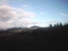 $メイブレラン潟さんのブログ-遠くには八幡平の山々