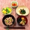 食で癒す「一汁三菜アドバイザー」養成コース宝塚料理教室[肝臓デトックス・抗ガン作用の高い食材]の画像