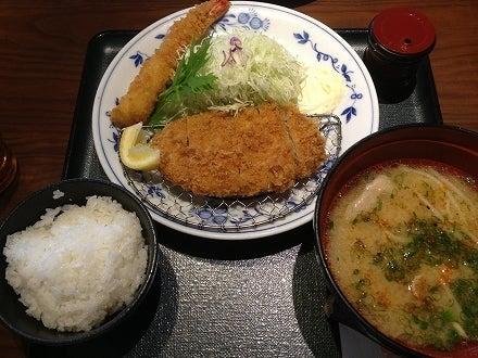 武庫之荘 とんかつ かつ喜 西昆陽店