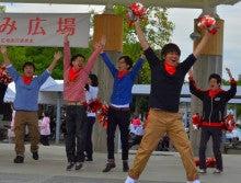手話エンターテイメント発信ネットワークoioi ブログ-手話ダンス2