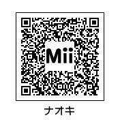トモダチコレクション  (トモコレ)  芸能人  Mii  ~作り方(作成画像)~-ナオキqr