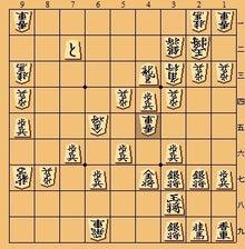柔らかい手~個人的将棋ブログ-116