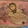刺繍の画像
