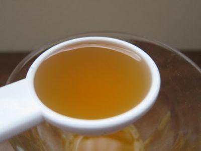 $チャレンジ アレンジ レシピ-みかんポン酢3