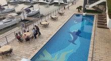 海南潜水 hainandivingのブログ-プール1