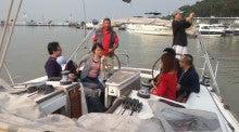 海南潜水 hainandivingのブログ-ヨット2