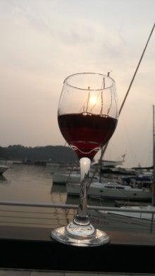 海南潜水 hainandivingのブログ-ワイン2