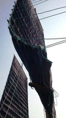 海南潜水 hainandivingのブログ-古代舟6