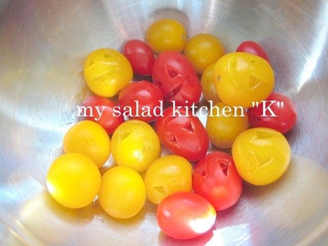 """$My Salad Kitchen """"K"""""""