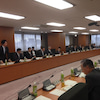 『規制改革会議などに出席』の画像