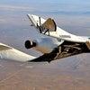 時速6800kmの旅客機が2014年から飛ぶらしい件の画像