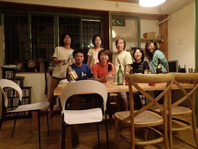 歩き人ふみの徒歩世界旅行 日本・台湾編-写真
