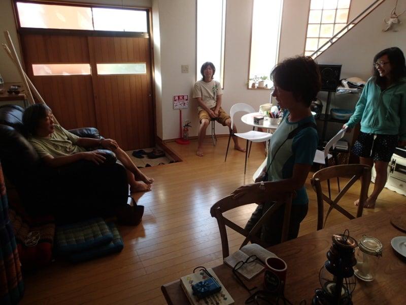 歩き人ふみの徒歩世界旅行 日本・台湾編-出発前